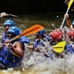 Central Sul Raft | Foto 1 Rafting Laranjeiras RS