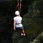 Central Sul Raft | Foto 2 Tirolesa Laranjeiras RS