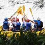 Central Sul Raft | Foto 4 Treinamento Corporativo Laranjeiras RS