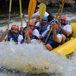 Central Sul Raft | Foto 5 Treinamento Corporativo Laranjeiras RS