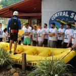 Central Sul Raft | Foto 6 Treinamento Corporativo Laranjeiras RS